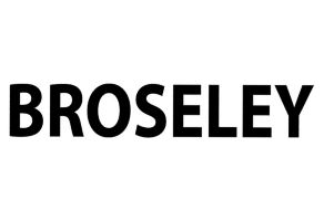 Broseley Logo