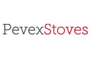 Pevex Stoves Logo