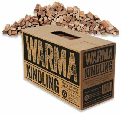 Eco Kindling Box