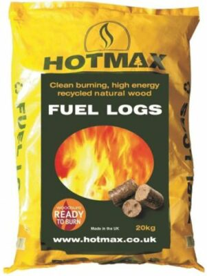 Hotmax Heat Logs